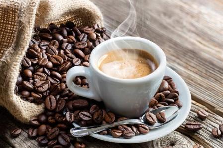 koffie, koffiebonen en onderhoud