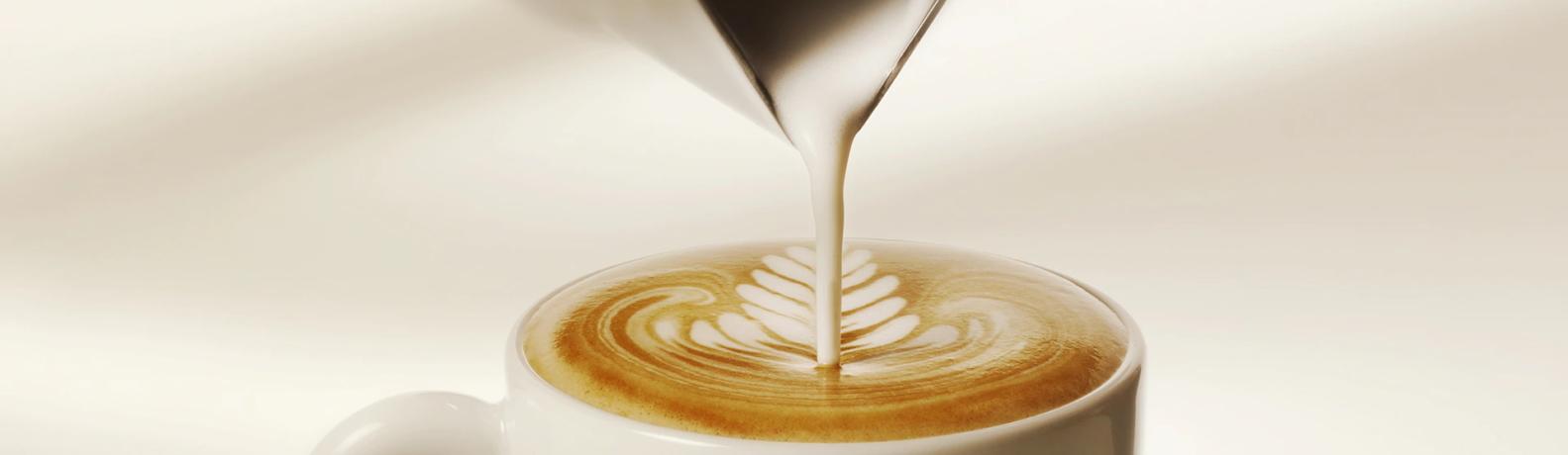 Hoe Maak Je Een Heerlijke Cappuccino