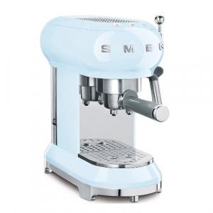 Smeg Espressomachine Pastelbauw