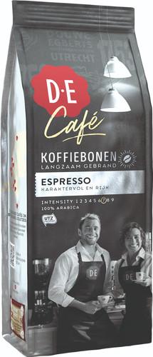 douwe egberts cafe espresso bonen 500 gram 1